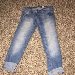 & jeans